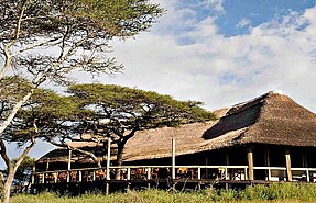 Masek Tented Camp